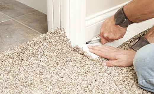 Carpet Repair Medlow Bath