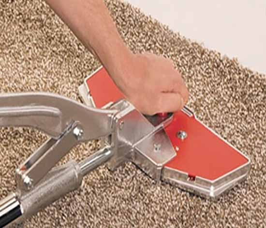 Carpet Restretching