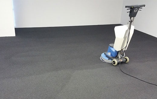 Carpet Sanitisation Woolloongabba