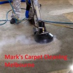 Mark's Carpet Cleaning Melbourne