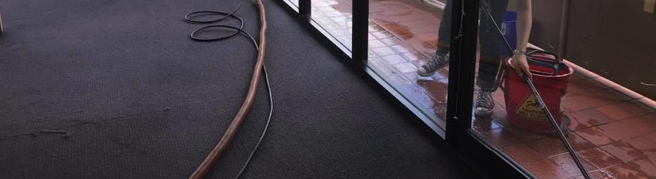 Carpet Sanitising & Deodorising Melbourne