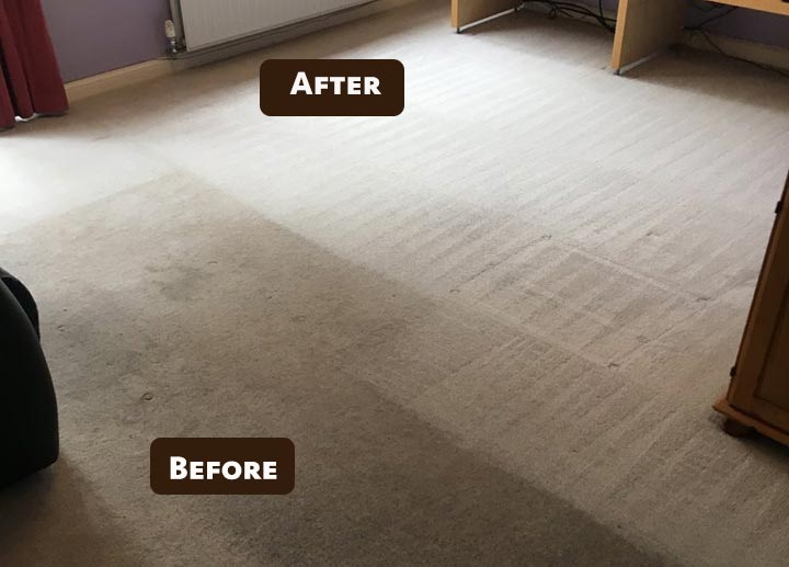 Carpet Cleaning Karingal
