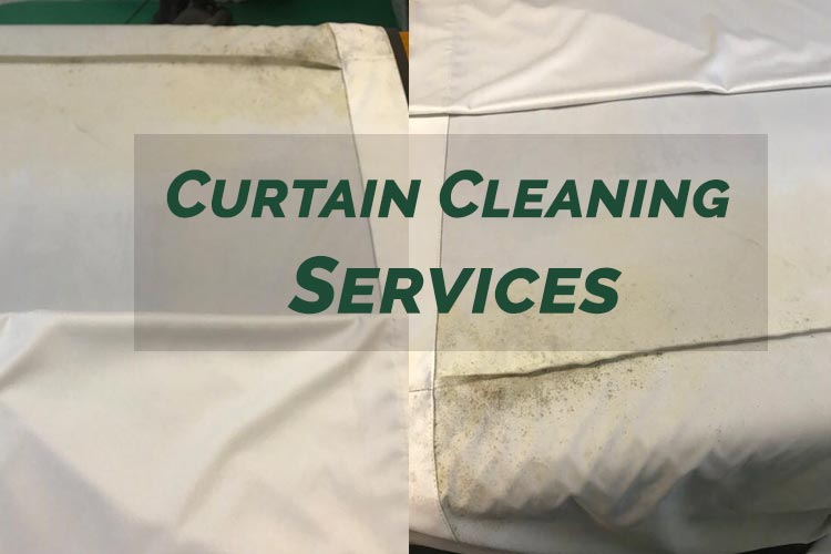 Curtain Cleaning Thornbury