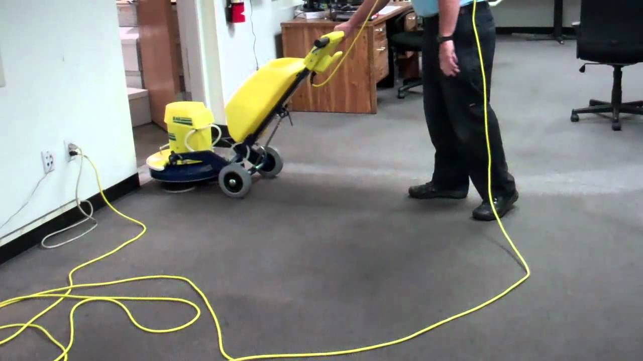 melbourne carpet cleaning service