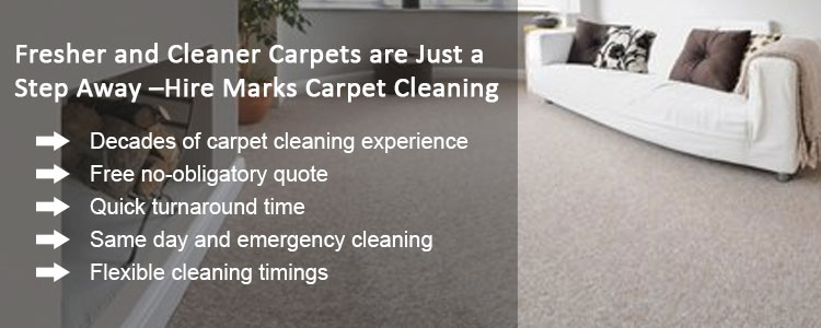 Carpet Cleaning Merricks