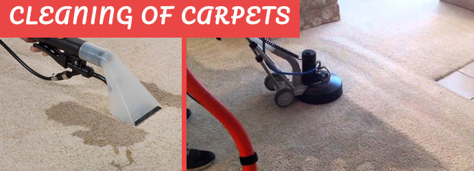 Cleaning of Carpets Melbourne