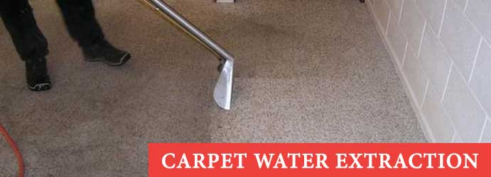 Carpet Water Damage Drying