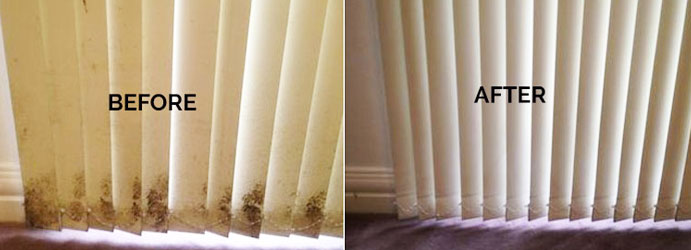 Curtain Stain Removal Services Thornbury