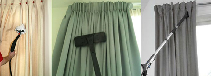 Residential Curtain Cleaning Services Melbourne