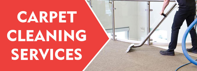 Carpet Cleaning Conder