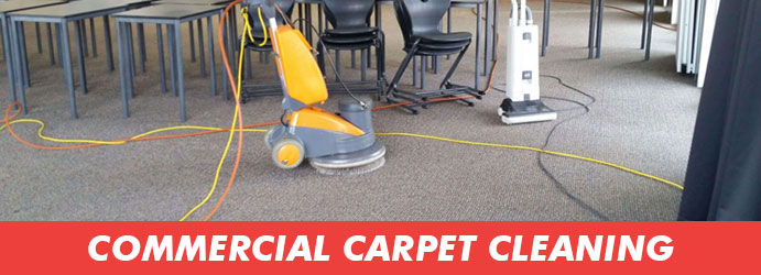 Commercial Carpet Cleaning Bellbowrie