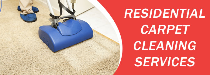 Residential Carpet Cleaning Urila