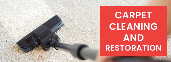 Carpet Cleaning and Restoration Melbourne