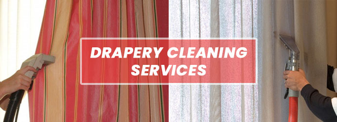 Drapery Cleaning Melbourne