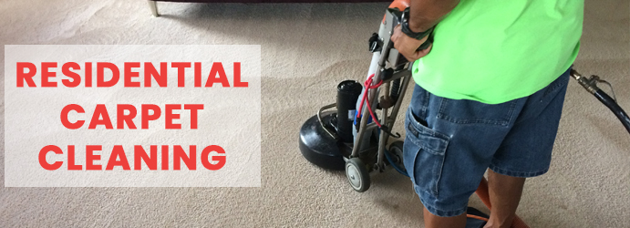 Residential Carpet Cleaning Bellbowrie