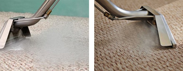 Carpet Steam Cleaning Toorak