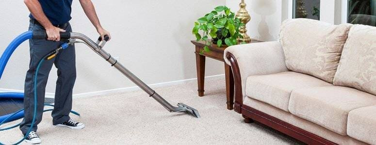 Carpet Cleaning Romsey