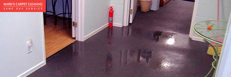 Carpet Flood Damage Restoration Cottesloe