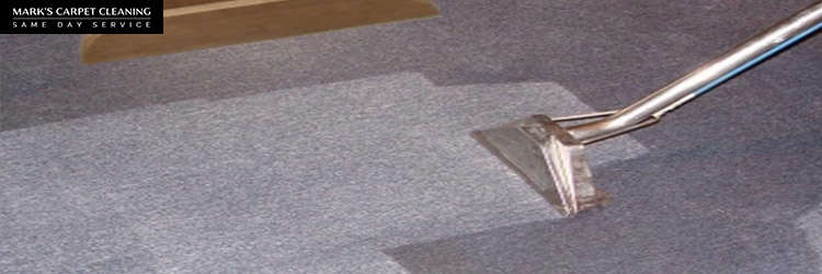Carpet Flood Water Damage Restoration Russell