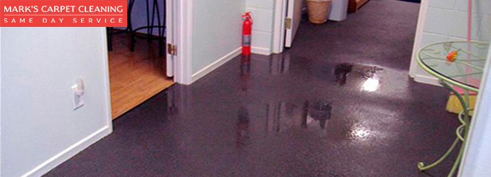 Carpet Water Damage Restoration Narellan