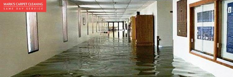 Flood Damage Restoration Heathridge