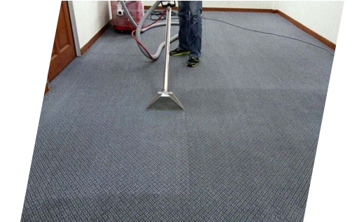 Carpet Cleaning The Risk