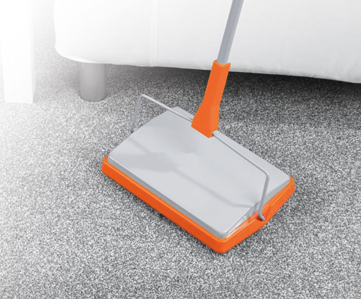 Carpet Cleaning Linburn