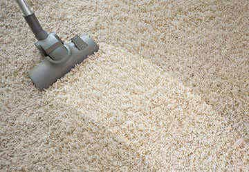 Carpet Deodorising