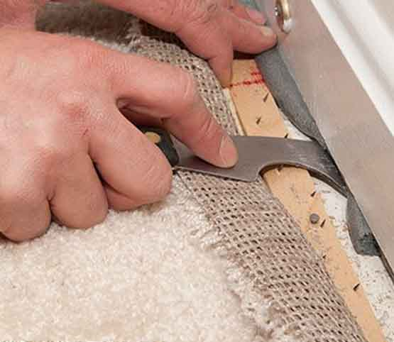Carpet Laying &  Restretching Carwell