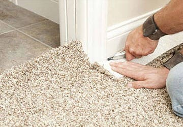 Carpet repair Marysville