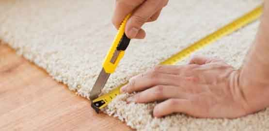 Carpet Repair Clayton Bay