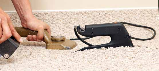 Carpet Repair Langley