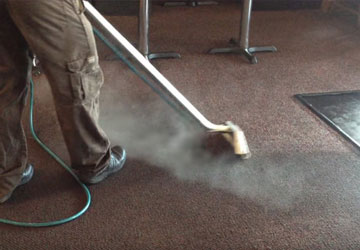 Carpet Steam Cleaning Top Camp