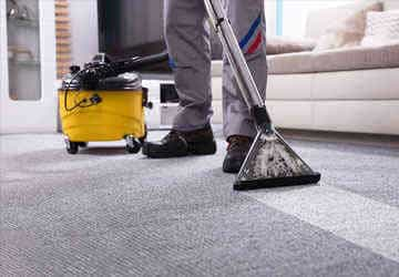 End of lease carpet cleaning Quandong