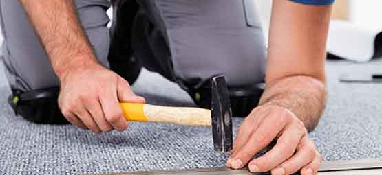 Same Day Carpet Repair Seville Grove