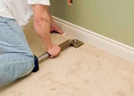 Same-Day Carpet Repair Kings Langley