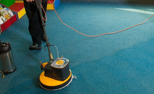 Carpet Cleaning Bertram