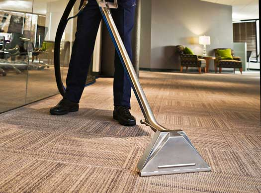 Carpet Cleaning Services Urila
