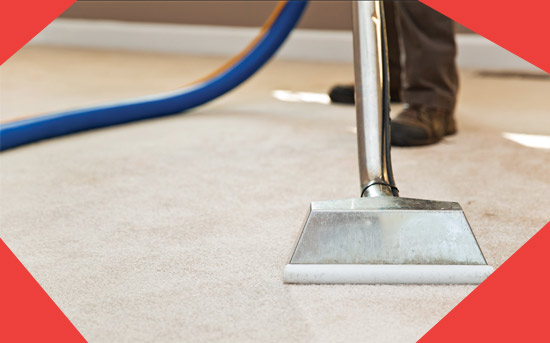 Expert Carpet Cleaning Cliftleigh