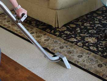 Rug Cleaning Stirling