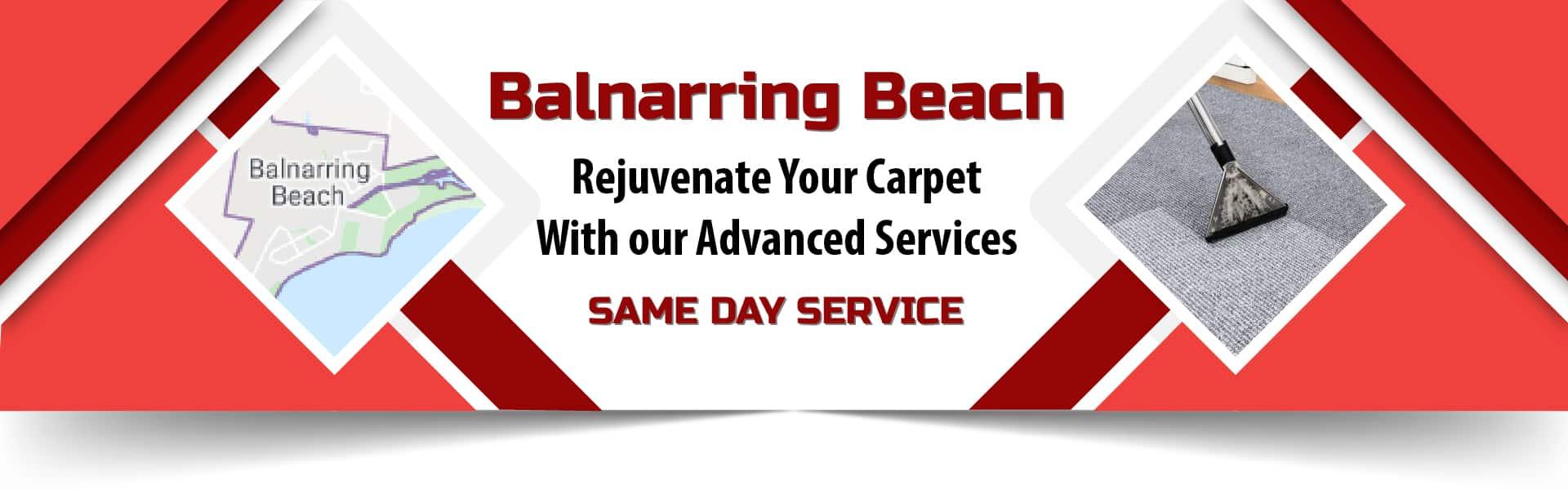 Carpet Cleaning Balnarring Beach