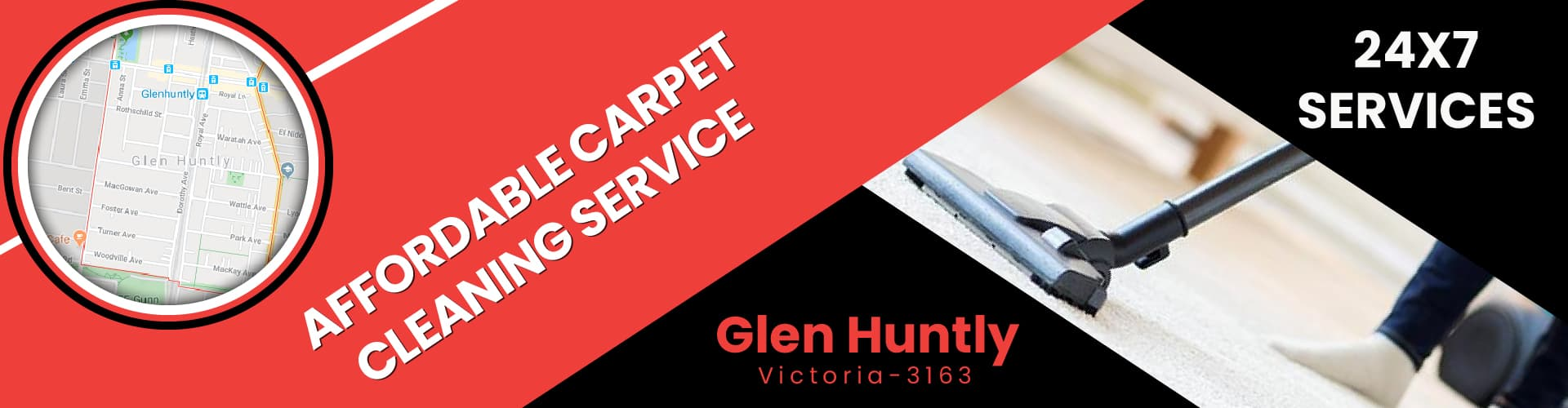Carpet Cleaning Glen Huntly