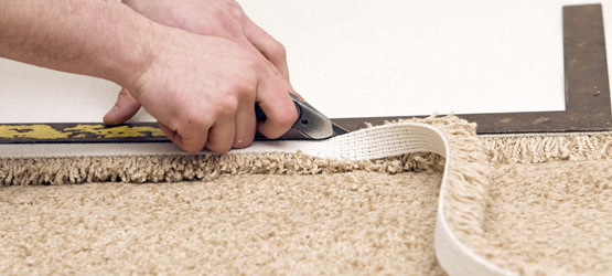 Carpet Repair Surges Bay