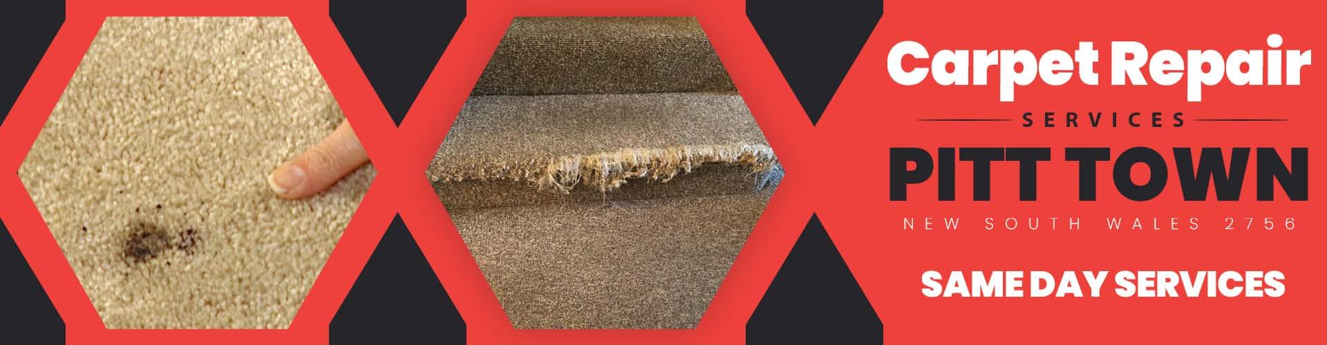 Carpet Repair Pitt Town