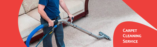 Expert Carpet Cleaning Parkwood