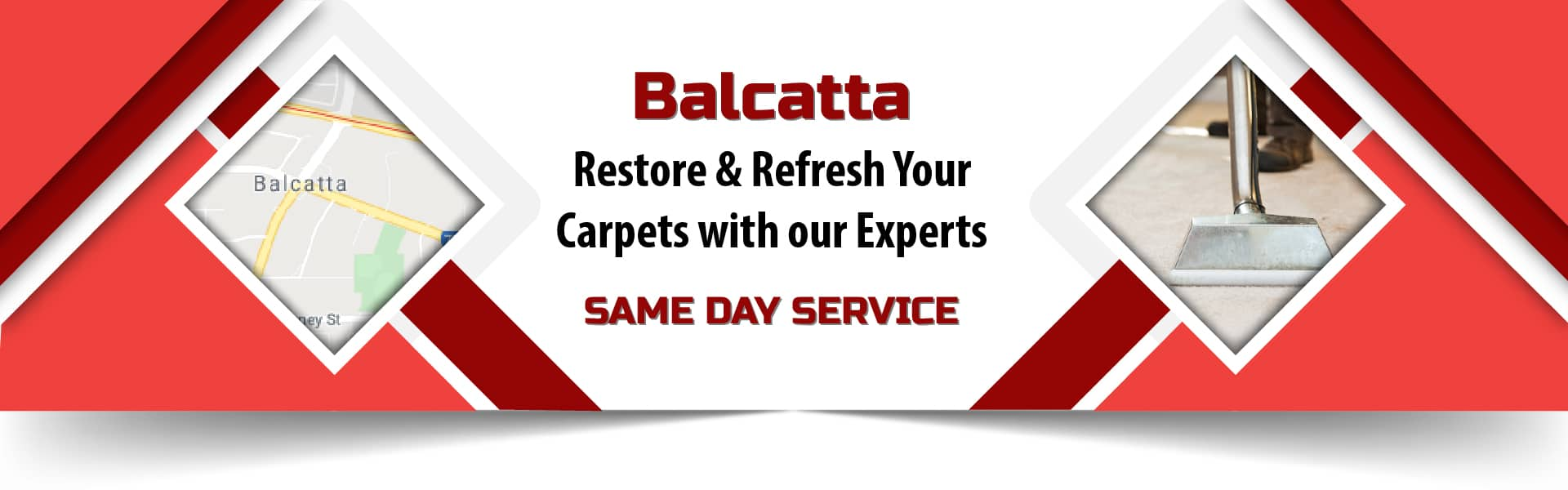 Carpet Cleaning Balcatta