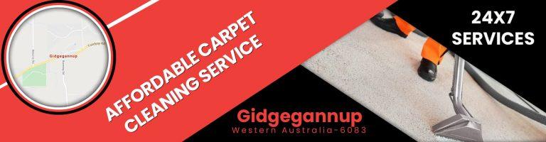 Carpet Cleaning Gidgegannup