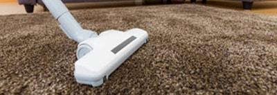 Carpet Vacuuming Services