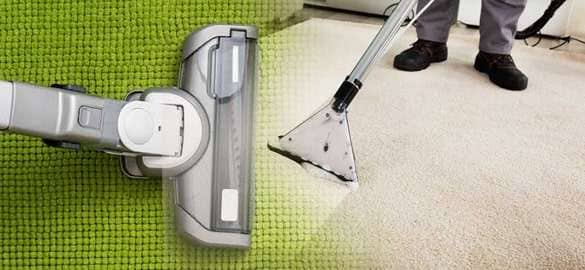 Eco Friendly Carpet Cleaning Services