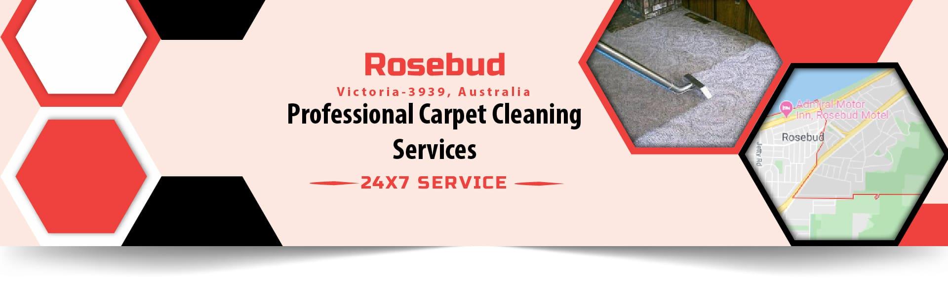 Carpet Cleaning Rosebud